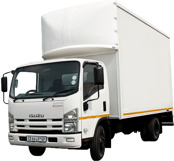 Furniture Removal Polokwane