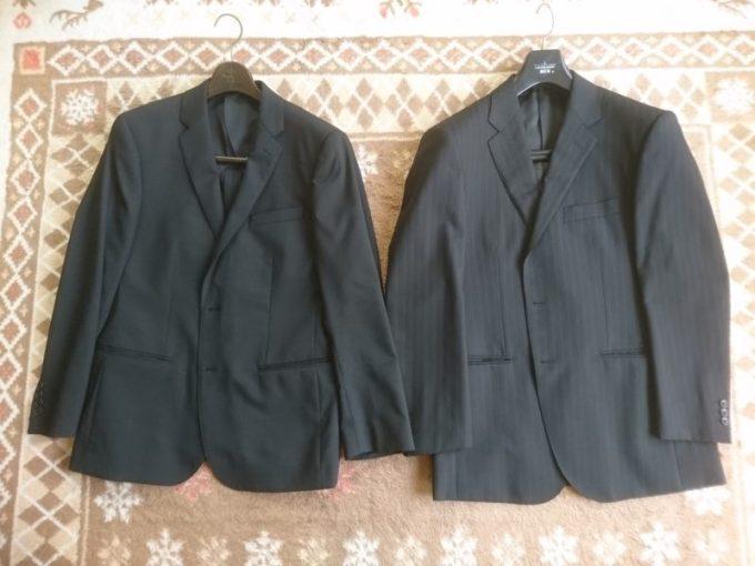 ユニクロ スーツ