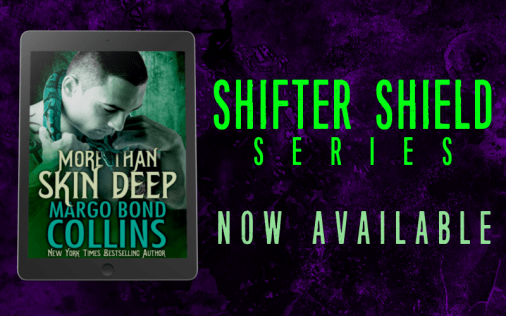 Shifter Shield 3.0 - More Than Skin Deep - Promo Graphic 2