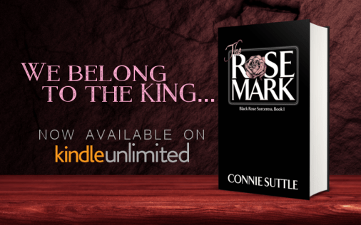 The Rose Mark Promo Graphic 4