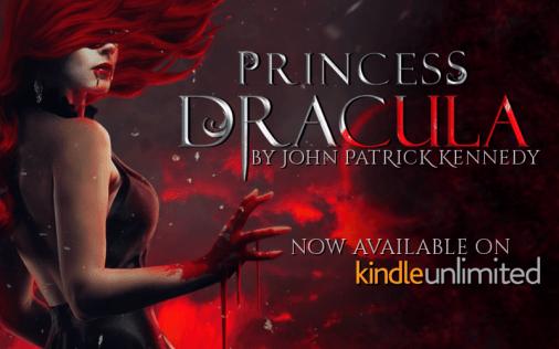Princess Dracula Promo Image 2