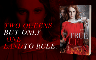 The True Queen Promo Graphic 1