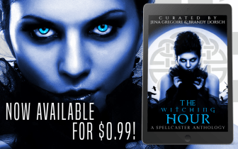 The Witching Hour Promo Graphic 1