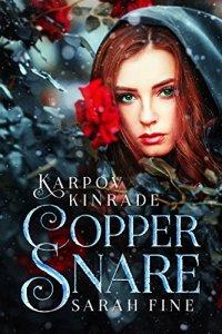 Book Cover: Copper Snare