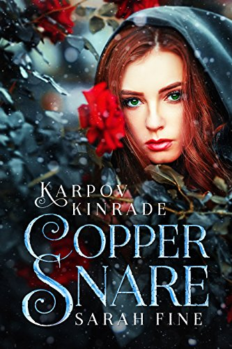 Book Cover: Copper Snare