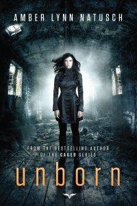Book Cover: Unborn