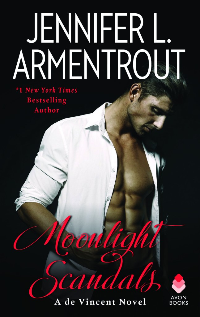 Book Cover: Moonlight Scandals