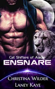 Book Cover: Ensnare