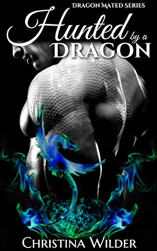 Book Cover: Hunted By a Dragon