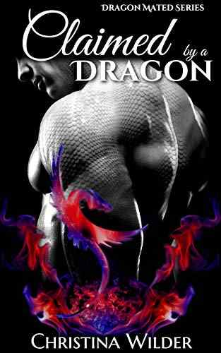 Book Cover: Claimed By a Dragon
