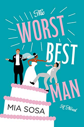 Book Cover: The Worst Best Man