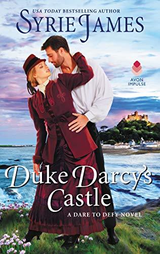 Book Cover: Duke Darcy's Castle