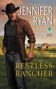 Book Cover: Restless Rancher