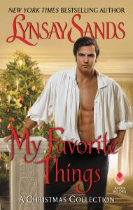 Book Cover: My Favorite Things