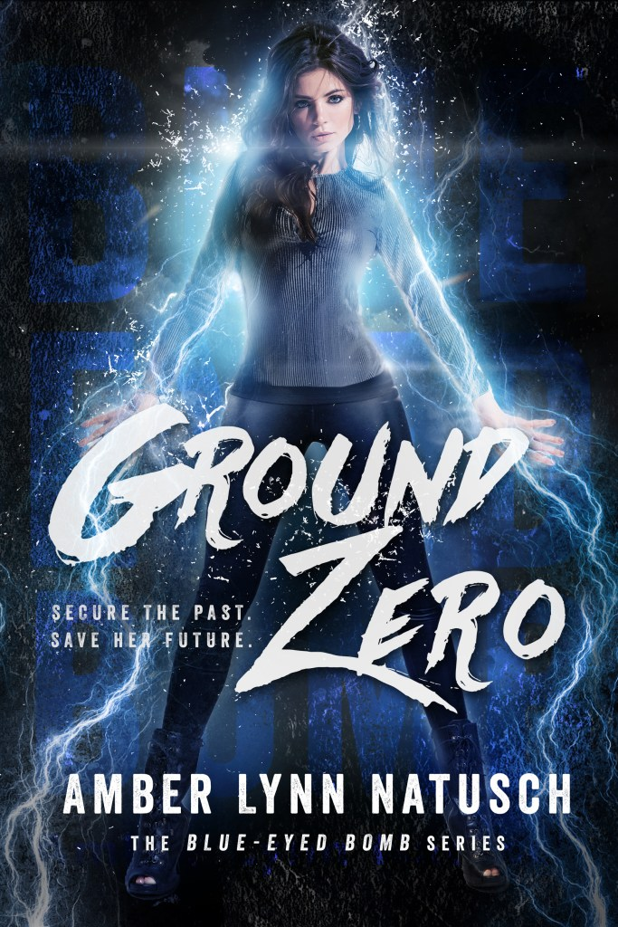 Book Cover: Gound Zero