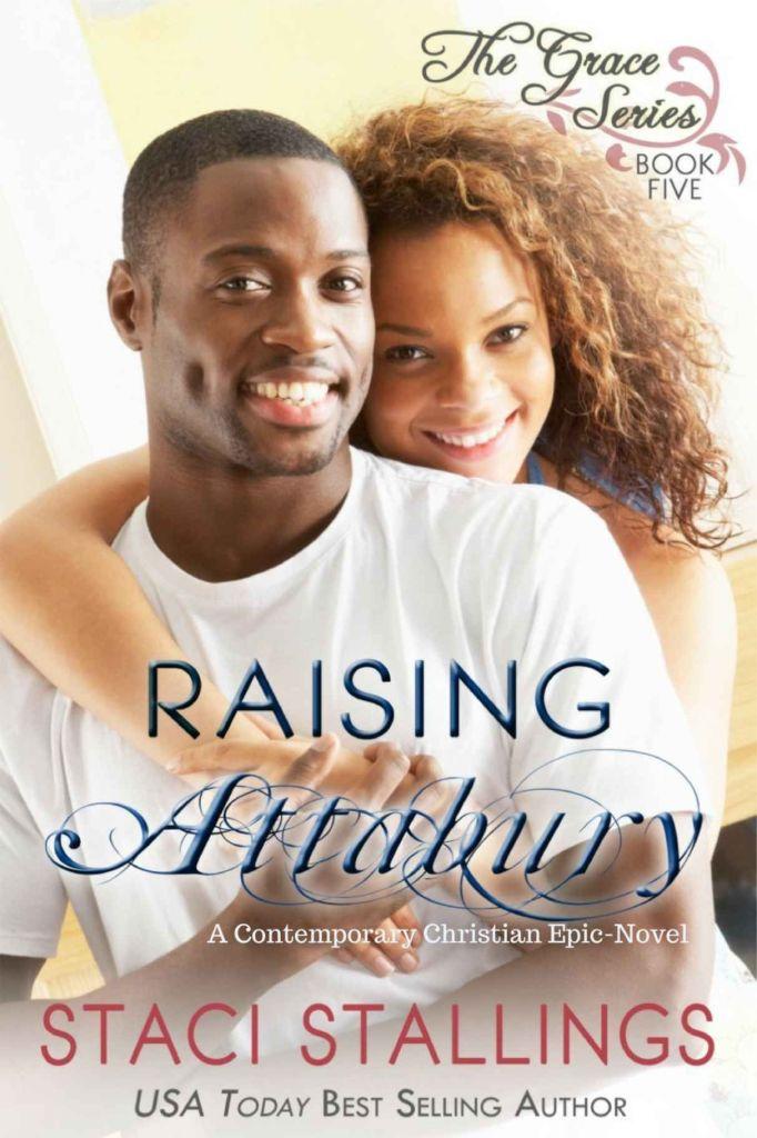 Book Cover: Raising Attabury