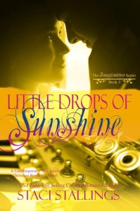Book Cover: Little Drops of Sunshine