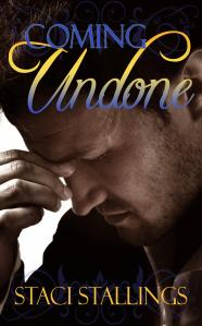 Book Cover: Coming Undone