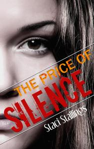 Book Cover: The Price of Silence