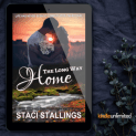Promo Graohic - The Long Way Home by Staci Stallings - 1