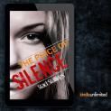 Promo Graohic - The Price of Silence by Staci Stallings - 1