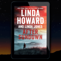Promo Graphic - After Sundown by Linda Howard and Linda Jones - 2
