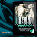 Promo Graphic - Anthology - Craving Forbidden - 1