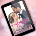 Promo Graphic - Ever After 1.0 - The Honeymoon Prize by Melissa McClone - 2