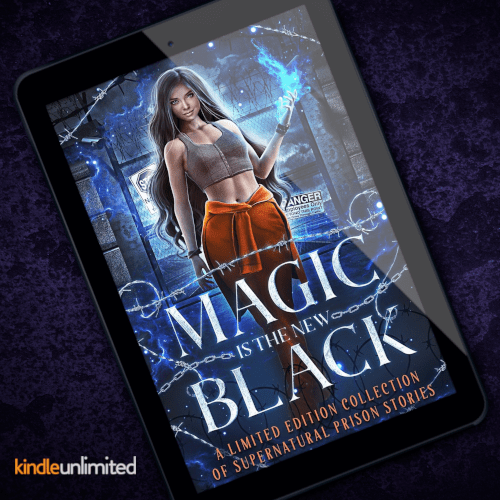 Promo Graphic - Magic is the New Black Collection - 8