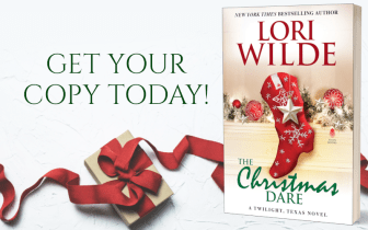 Promo Graphic - The Chritmas Dare by Lori Wilde - 2