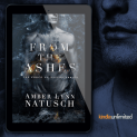 Promo Graphics - Force of Nature 1.0 - From the Ashes by Amber Lynn Natusch - 2