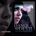 Promo Graphics - Hellfire 3.0 - Dance With the Devil by Jena Gregoire - 1
