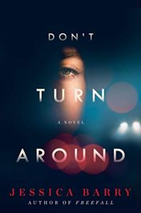 Book Cover: Don't Turn Around
