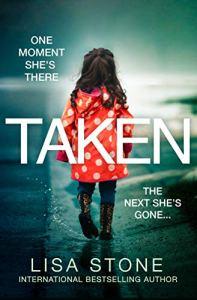 Book Cover: Taken