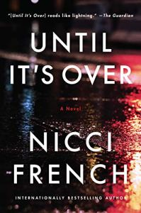 Book Cover: Until It's Over