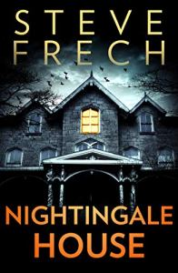 Book Cover: Nightingale House