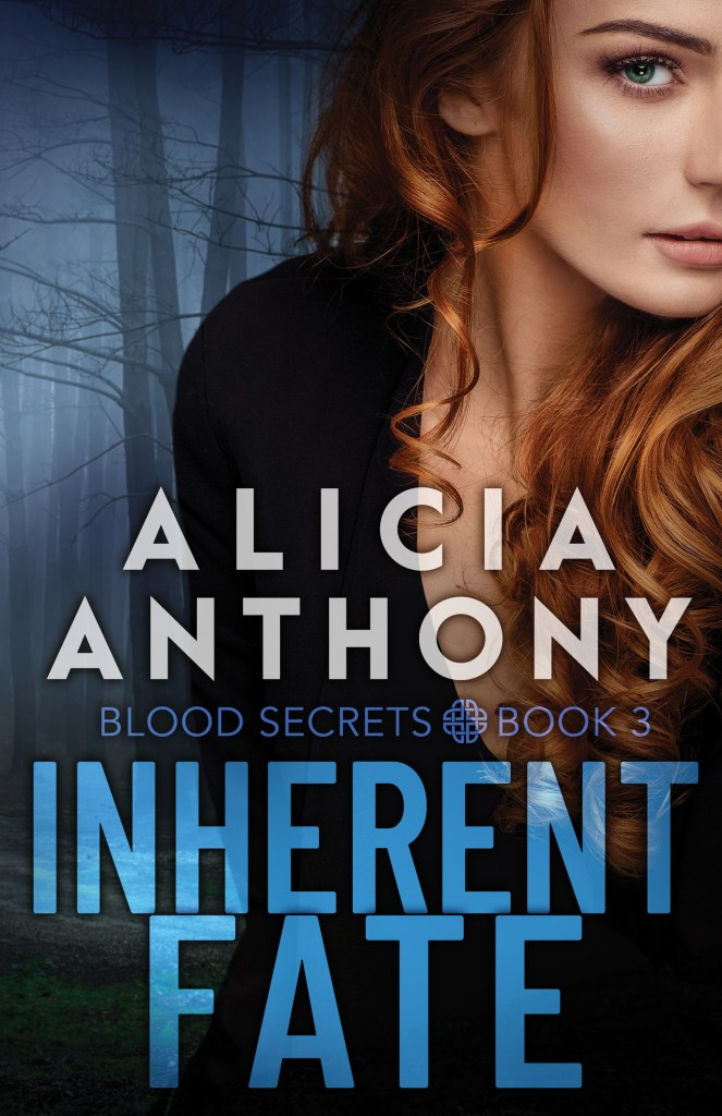 Book Cover: Inherent Fate