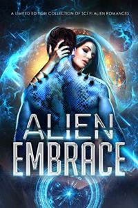 Book Cover: Alien Embrace