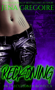 Book Cover: Reckoning