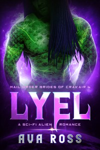 Book Cover: Lyel