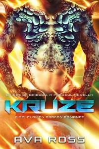Book Cover: Kruze