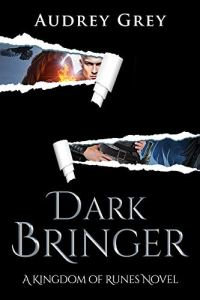 Book Cover: Dark Bringer