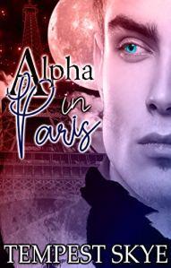 Book Cover: Alpha in Paris