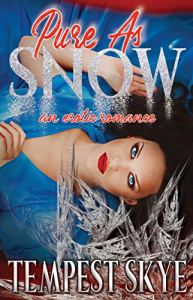 Book Cover: Pure As Snow