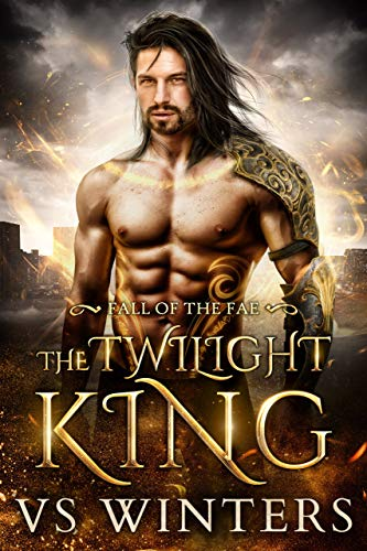 Book Cover: The Twilight King
