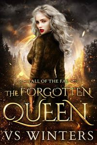 Book Cover: The Forgotten Queen