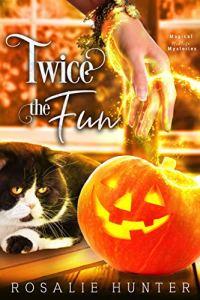 Book Cover: Twice as Fun