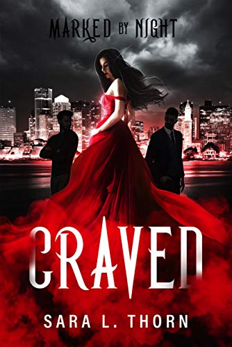 Book Cover: Craved