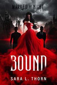 Book Cover: Bound
