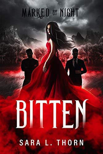 Book Cover: Bitten